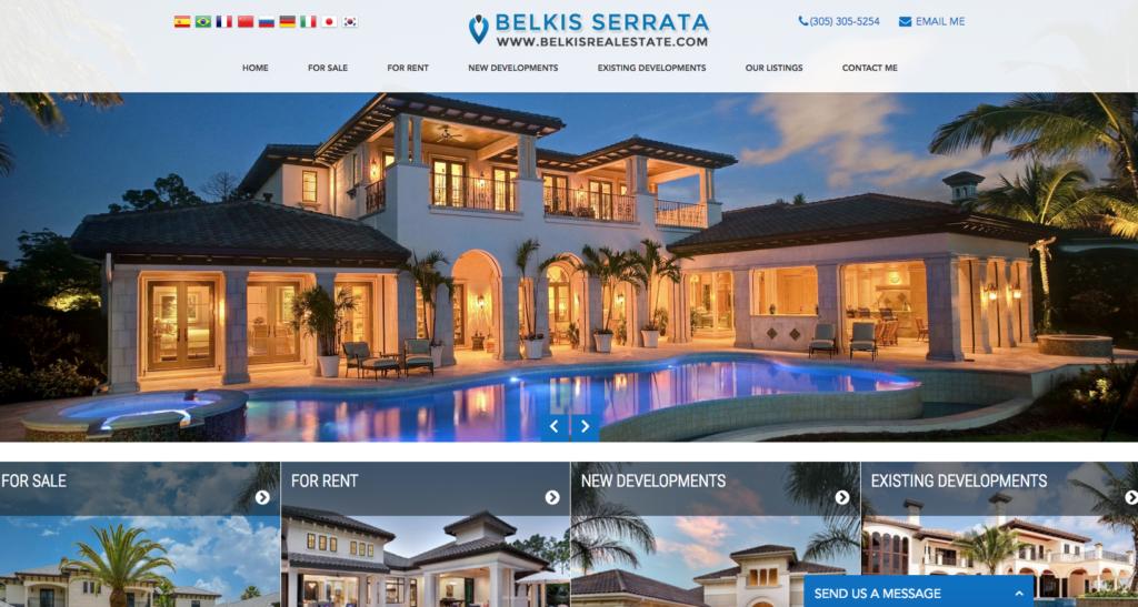 Belkis Serrata