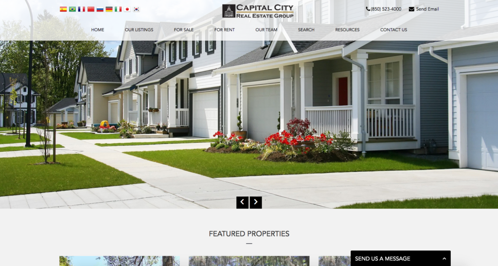 Capital City Real Estate Group