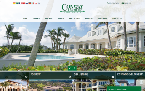 Conway and Company, Inc.